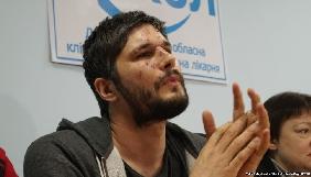 Британський фотокор Крістофер Нанн повернувся на Донбас