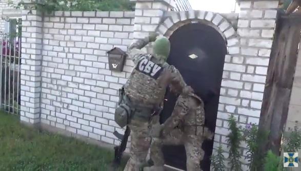 СБУ затримала дев'ятьох адміністраторів антиукраїнських спільнот у «ВКонтакте» та «Одноклассниках» (ВІДЕО)