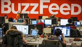 Сайти BuzzFeed та Meduza оголосили про співпрацю