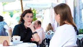 Екс-генпродюсерка ZIK Ольга Бенеда відкрила креативне агентство