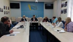 У НСЖУ запропонували НСТУ посилити комунікації з регіональними філіями