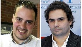 Зачароване коло, або чому іспанських журналістів не впустили в Україну