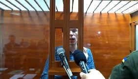 Блогер Муравицький вважає звинувачення СБУ щодо держзради сфабрикованими