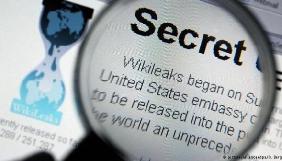 Хакери з OurMine зламали сайт WikiLeaks
