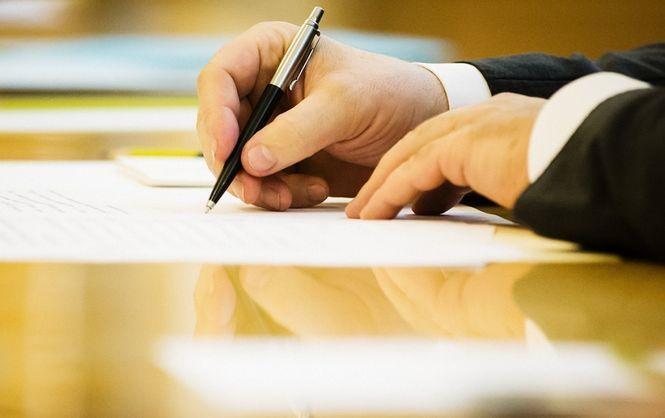 Порошенко ввів у дію рішення РНБО щодо посилення заходів з кібербезпеки