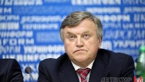 СБУ мала право на видворення російської журналістки Курбатової – Наливайко