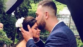 Ведучий та журналістка ICTV одружилися