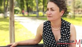 Леся Ганжа увійшла до складу Правозахисної ради, що допомагає журналістам