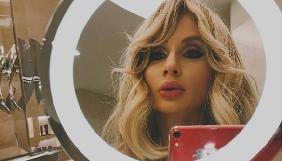 Світлана Лобода стала ведучою російського телеканалу
