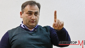 Леонід Канфер повідомив про початок роботи на каналі СТБ