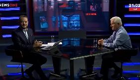 NewsOnе, «Гаранти незалежності», фільм другий: «Епоха Кучми» — елітний «міжсобойчик» замість української трагедії