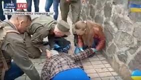 Вибух у центрі Києва? Не важливо… Моніторинг теленовин за 21–26 серпня 2017 року