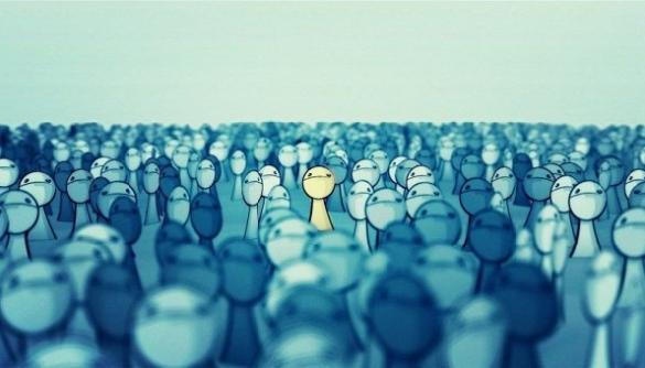Пропаганда направлена на автоматизм реакций массового сознания