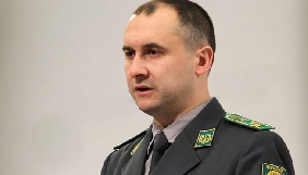 З наступного року для громадян Росії буде введений дворівневий контроль перетину кордону України - Слободян