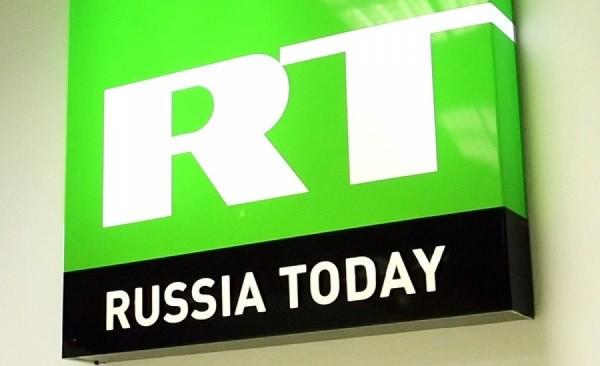 Twitter заблокував акаунт російського телеканалу RT, який діяв від імені посольства Британії