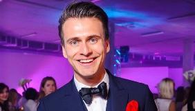 Олександр Скічко залишив шоу «Танці з зірками»