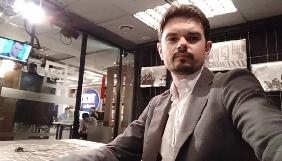 Дмитро Золотухін: «Звинувачення України у співробітництві або будь-якому іншому зв'язку з ІДІЛ є стратегією російських спецслужб»