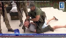 Пораненого оператора Волка не визнають потерпілим у справі щодо недбалого ставлення до військової служби – адвокат