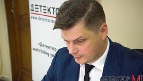 Костинський закликав усіх мовників узяти участь у конкурсах на радіочастоти для мовлення на Крим