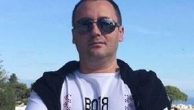 Запорізький журналіст, якого звинувачують у діяльності в інтересах Кремля, визнав свою провину