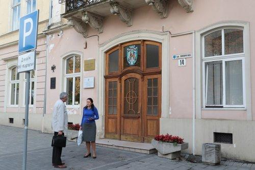 У львівських офісах Димінського проходять обшуки