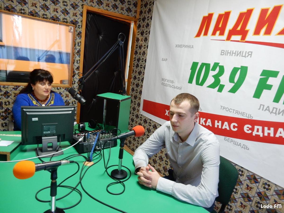 Ладижинська міськрада звинуватила керівників «Радіо Ладижин» у кримінальному злочині