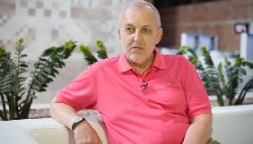 Юрій Макаров, НСТУ: «Ми досі працюємо зі старою структурою, яка поки що жива»