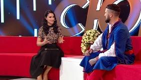Відомий український хореограф освідчиться коханій в ефірі шоу «Сюрприз, сюрприз!»