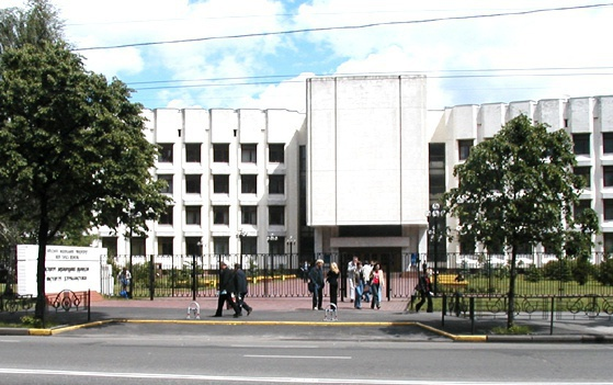 У Києві збудують новий корпус Інституту журналістики КНУ