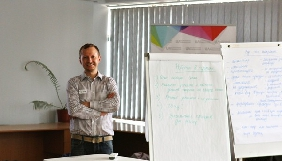 Роман Вінтонів кожні три місяці збиратиме у Києві відповідальних за суспільно-політичний напрямок у філіях НСТУ