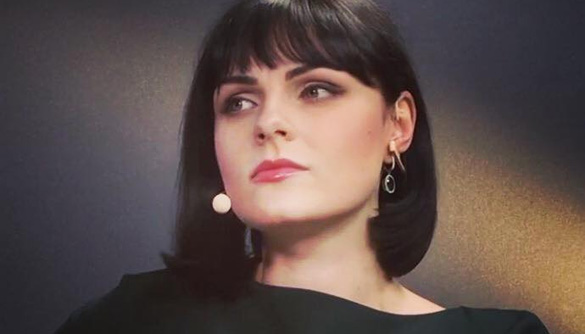 Христина Бондаренко прокомментировала ситуацию вокруг фильма Александра Подрабинека об Олеге Сенцове