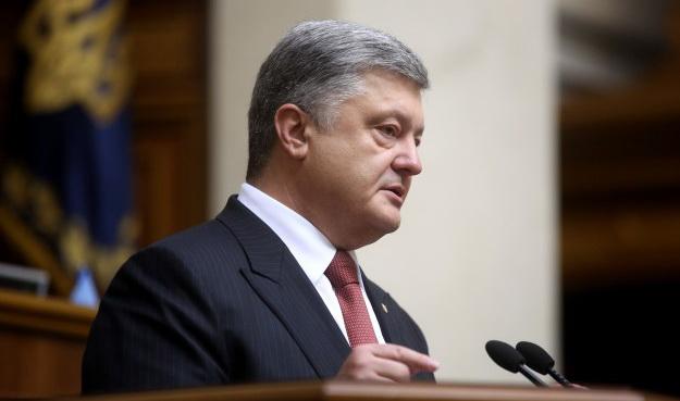 Порошенко заявив, що держава має підтримувати патріотичні фільми, а не фільми жахів