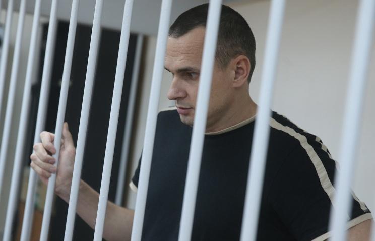 МЗС перевірить інформацію щодо ймовірного переведення Сенцова до іншої колонії