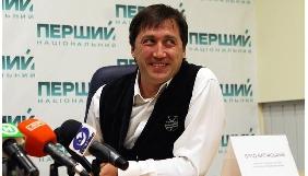Музичну дирекцію Прямого каналу очолив екс-продюсер «UА.Першого» Влад Багінський