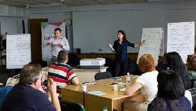 Роман Вінтонів проведе тренінги у філіях суспільного мовлення