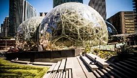 Amazon планує побудувати нову штаб-квартиру за 5 мільярдів доларів