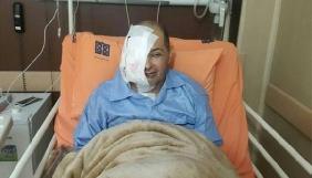 Іранський журналіст втратив око через відсутність лікування у в'язниці