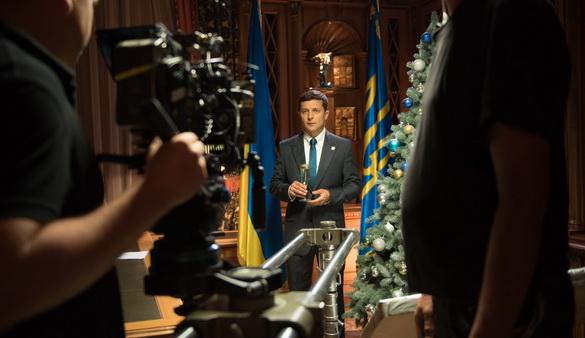 Серіал «Слуга народу-2» вийде на каналі «1+1» у жовтні
