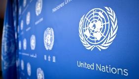 Україна передала в ООН звернення щодо Сущенка та інших українських політв'язнів в Росії