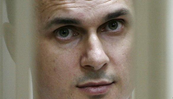 Правозахисниця: Сенцова могли перевести в Іркутську колонію суворого режиму