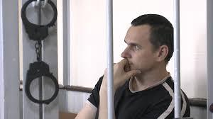 Російські тюремники не повідомляють, куди етапували Сенцов – адвокат