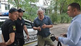 У Запоріжжі стався напад на оператора комунального каналу Z - ІМІ
