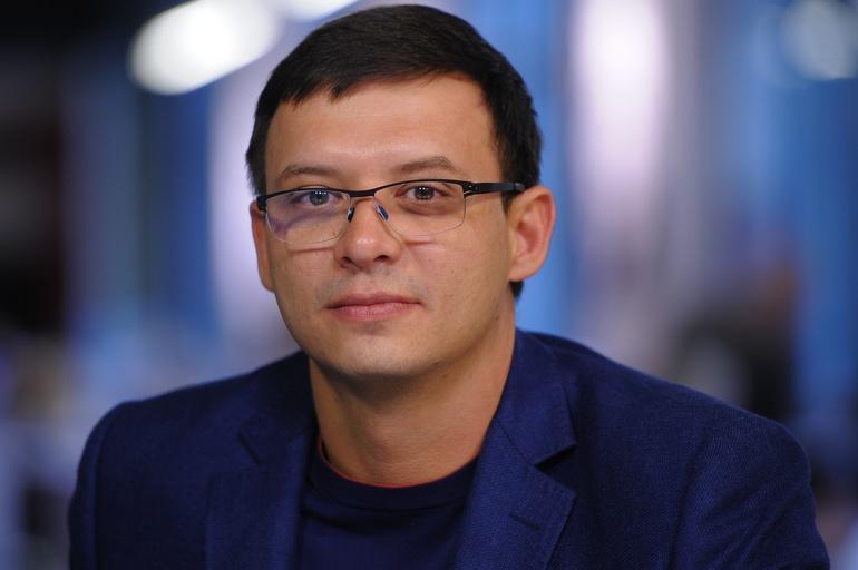 Власник NewsOne Євген Мураєв спростував інформацію «Главкому» про свою зустріч із Саакашвілі у Женеві