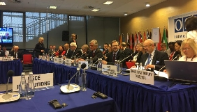Джапарова нагадала ОБСЄ про Семену, Сущенка та Асєєва