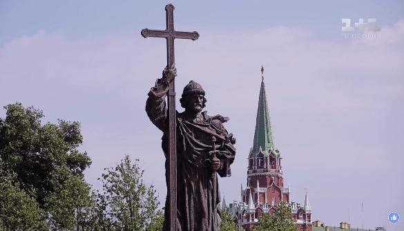 Мисливці за черепами у фільмі «Україна. Повернення своєї історії — 2»