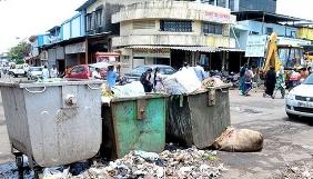 В Індії започаткували фотоконкурс селфі зі сміттям