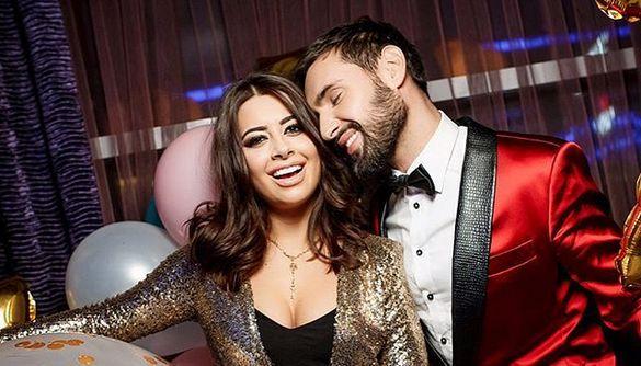 Раміна Есхаказай та Віталій Козловський розлучилися за крок до весілля