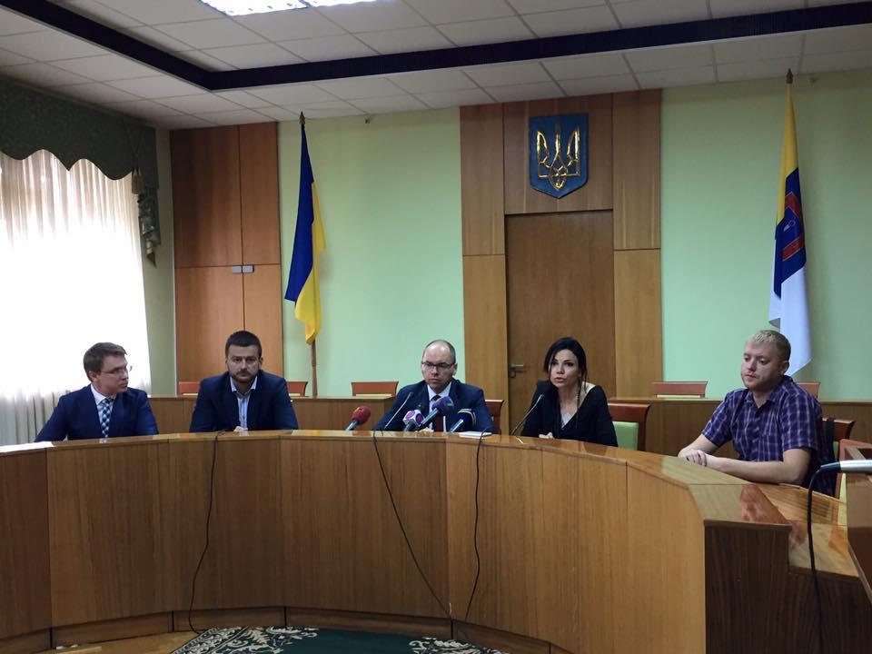 Розроблено план, як зробити українське мовлення на Одещині – Вікторія Сюмар