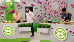 Канал «Україна» запускає кулінарне шоу «Свекруха чи невістка» в ранковому слоті