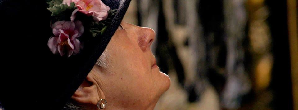 Фильм «Сердце мамы Гонгадзе»: история Леси и ее семьи от первого лица
